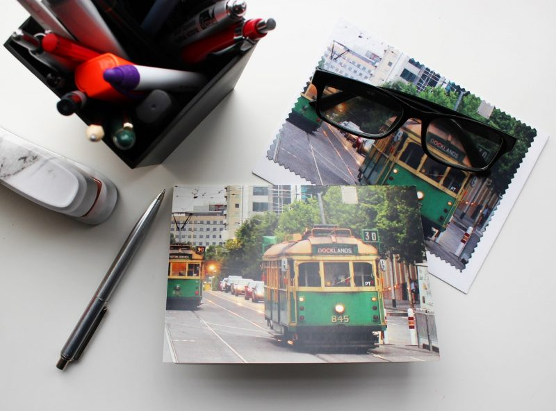 Tram_Melbourne_Greetingcard_4360