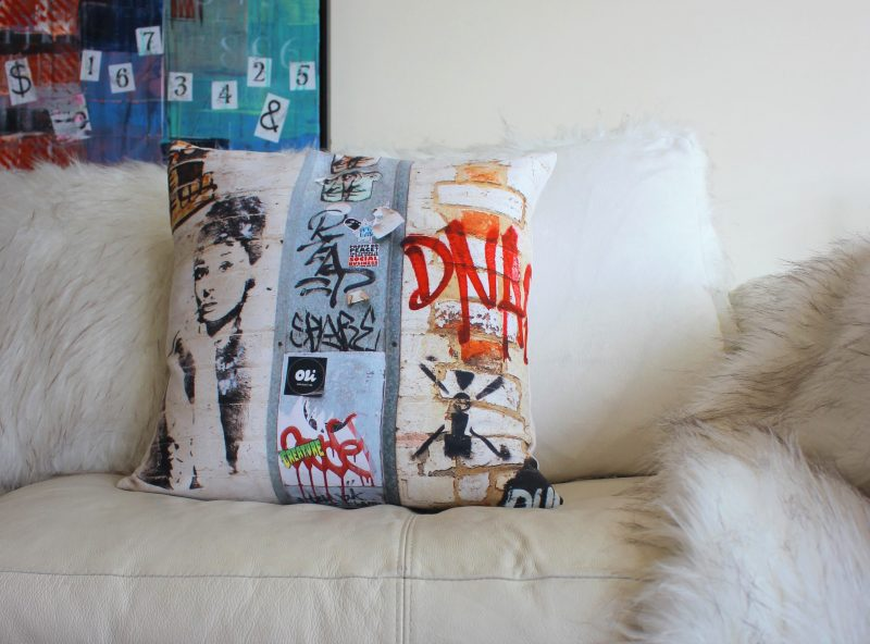 Audrey_Streetart_Australia_Cushion_MADproducts_3546
