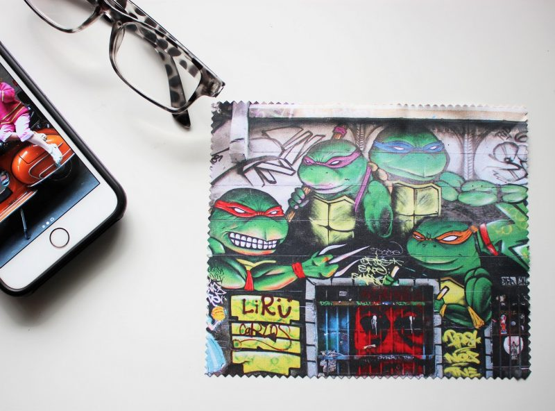 Ninjaturtles_Streetart_Microfibre cloth_MADproducts__3942
