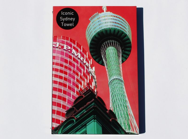 SydneyTower_Towel_5520