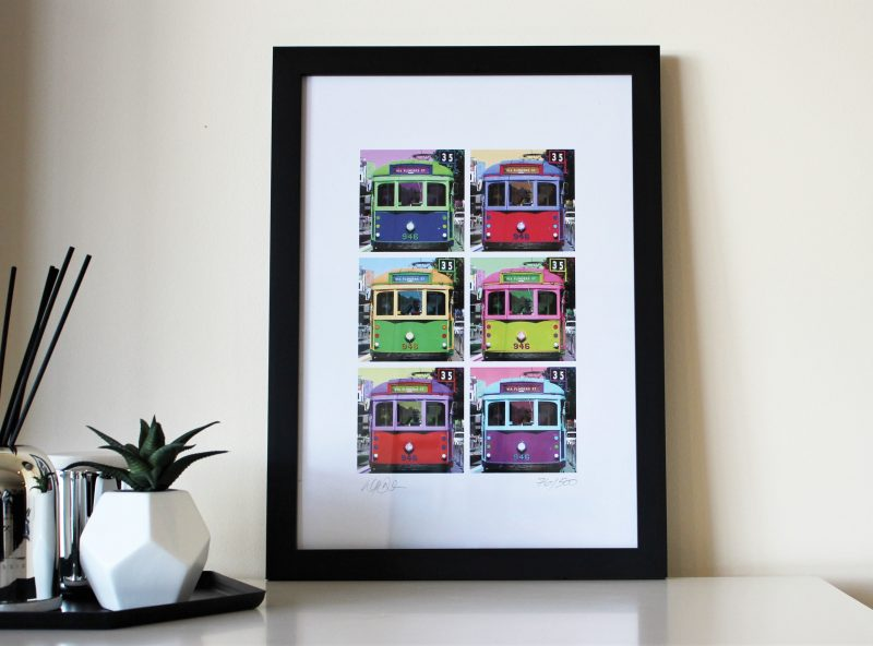 Tram_Melbourne_Iconicprint_MADproducts_4059