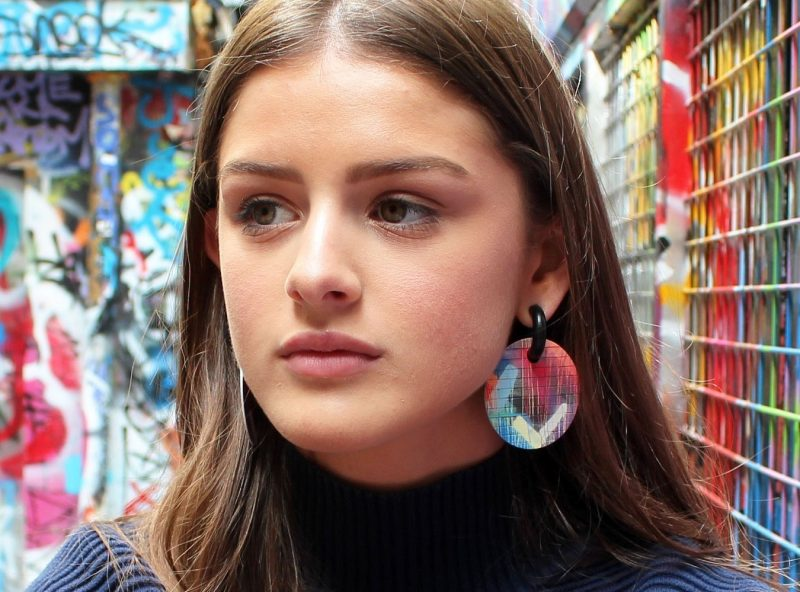 Streetart_Hosier__Earrings__4811