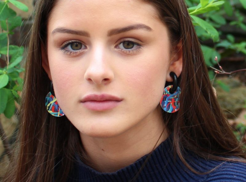 Sydney_FlowerSquiggle__Earrings__5998