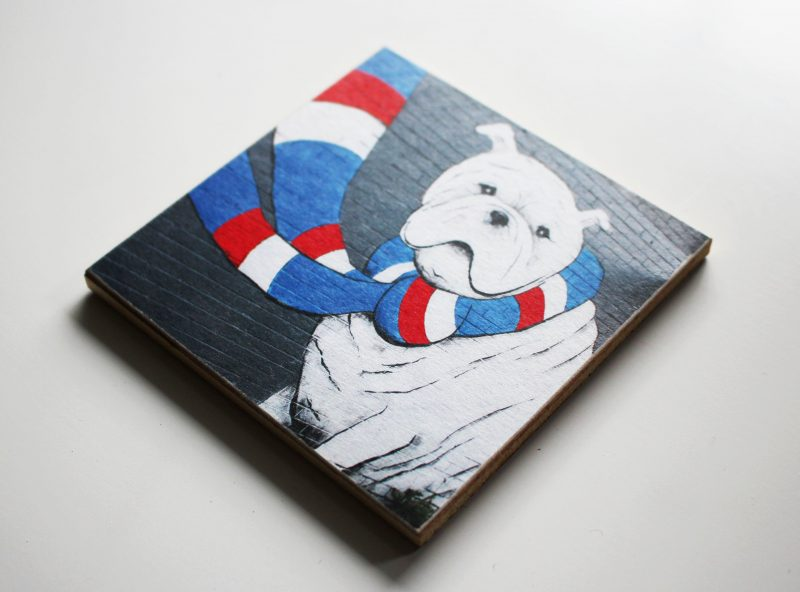 coaster_wood_Bulldog_4539