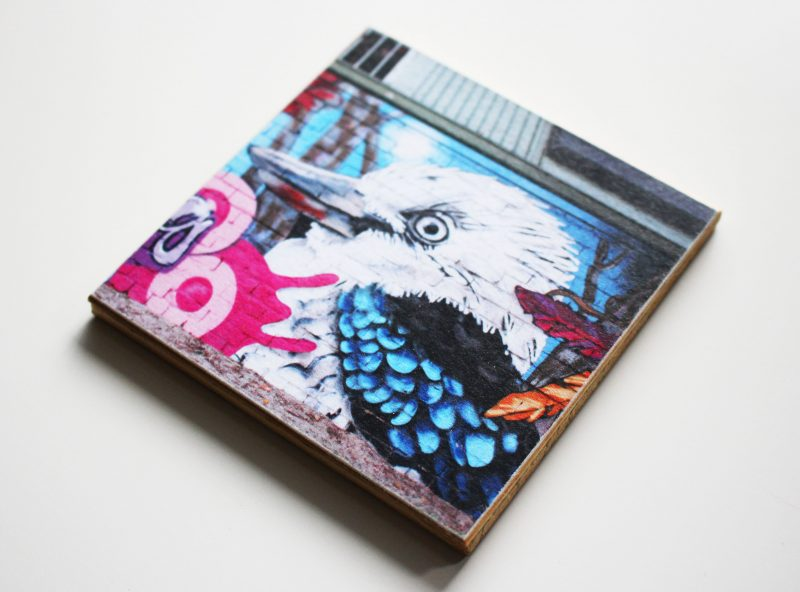 coaster_wood_Kookaburra_4445