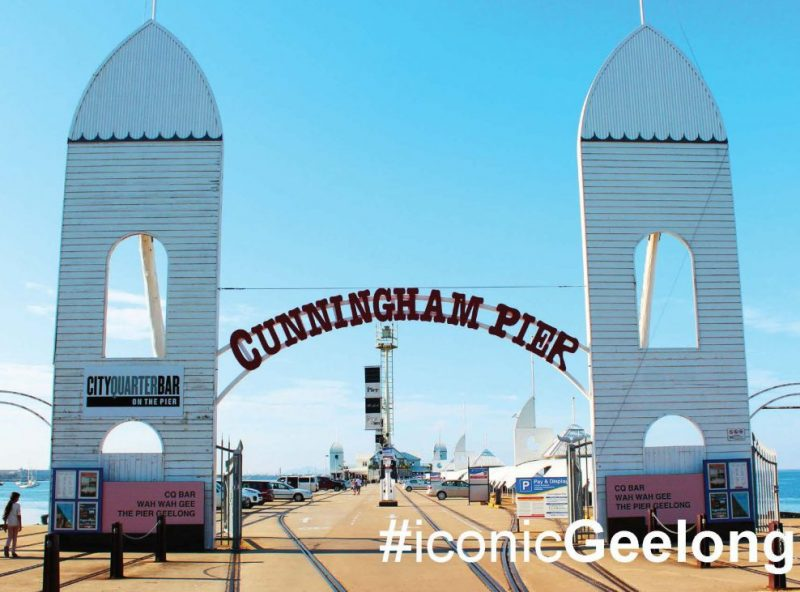 GreetingCards_Geelong_CunninghamPier_MADproducts_A6 SizeFront