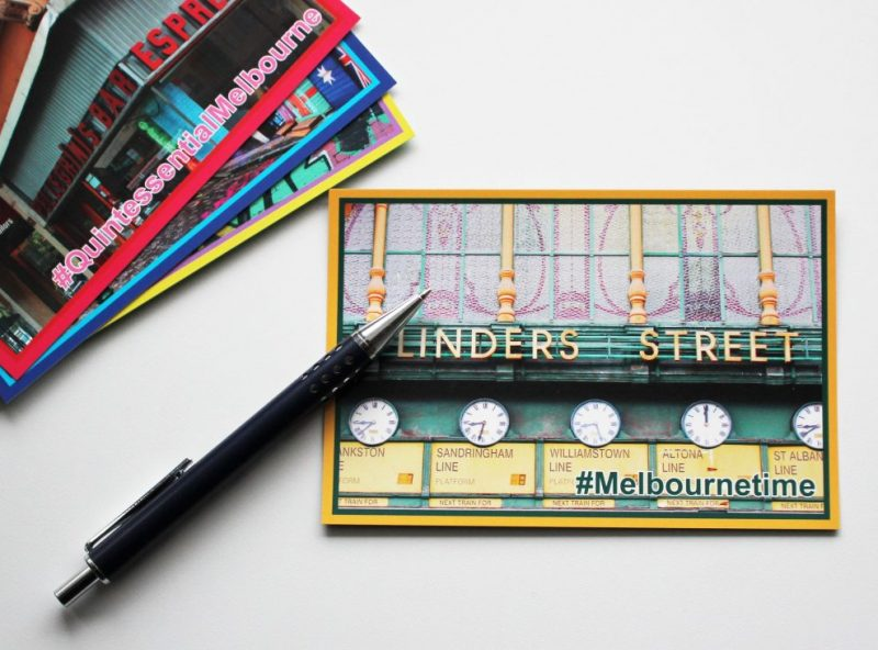 Postcard_Flinders Street_MADproducts_Internet